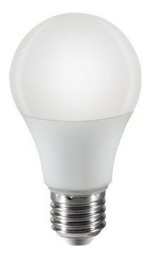Lámpara Eco Led 30 Leds 9w Luz Fria 230vca E-27 Alic 6500k