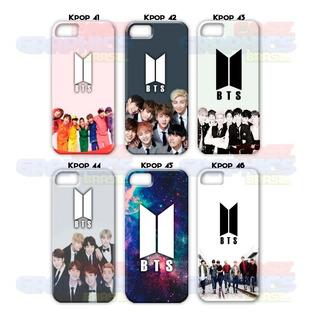 Capa Celular Kpop Bts Exo Bap Kpopper Samsung J1 J2 J3 J5 J7