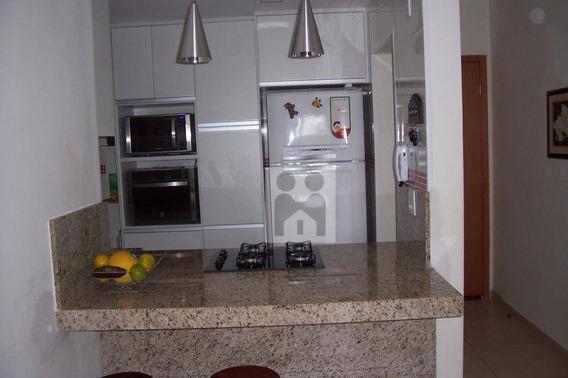 Apartamento Com 3 Dormitórios, 78 M² - Venda Por R$ 310.000 Ou Aluguel Por R$ 1.300/mês - Bonfim Paulista - Ribeirão Preto/sp - Ap1461