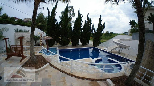Imagem 1 de 26 de Casa Residencial À Venda, Jardim Aracy, Mogi Das Cruzes - . - Ca0082