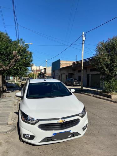 Chevrolet Prisma 1.4 Ltz 98cv 2018