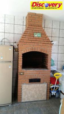 Sobrado Residencial À Venda, Vila Maranduba, Guarulhos. - So0389