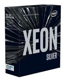 Processador P/ Servidor Intel 4116 Xeon Silver 2.10 Ghz