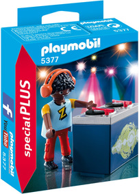 Dj Playmovil R5266 Playmobil