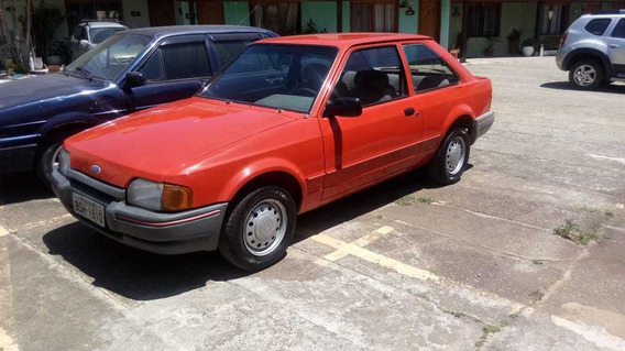Ford Escort Hobby 1.0 1995 Raridade