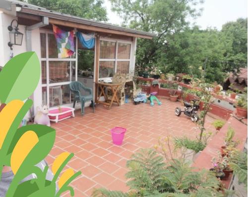 Dueño Directo Vende Ph De 2 + 1/2 Ambientes En Parque Chas
