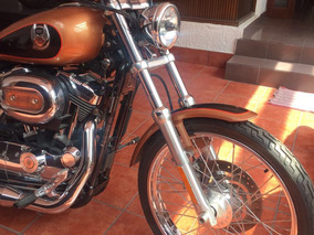 Harley Davidson Sportster 1200 2008