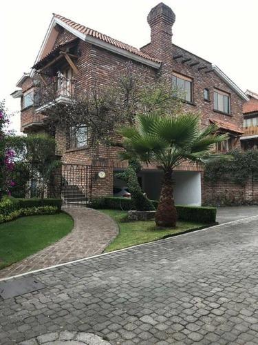 Espectacular Casa En Venta En San Jerónimo