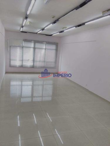 Sala, Jardim São Paulo, Guarulhos, Cod: 7110 - A7110