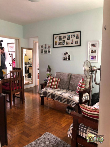 Apartamento Bras Radial - 1731