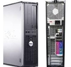 Computador Dell Optiplex 755 Core 2 Duo + Brinde