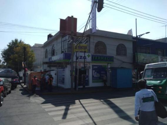 Casa En Renta En Iztapalapa, Casa En Renta Para Oficinas En Escuadron 201, Sobre Ermita Iztapalapa