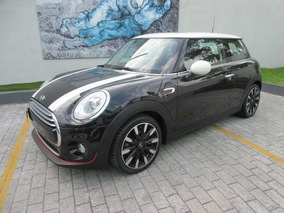 Mini Cooper 1.5 Chili At 2016 Impecable!!!!!