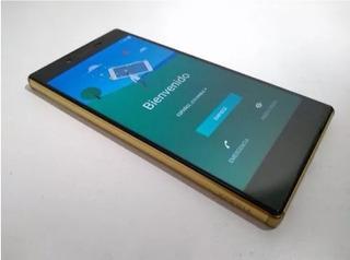 Sony Xperia Z5 Premium+obsequios