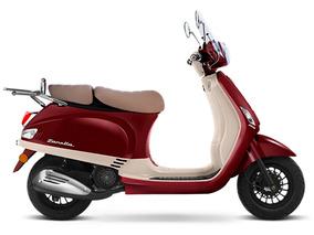 Scooter Zanella Styler 150 Z3 0km Retro Vespa Urquiza Motos