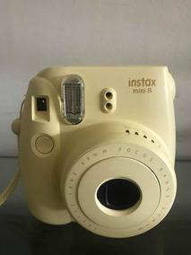 Vendo Câmera Instax Mini 8