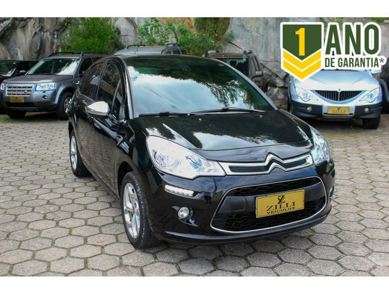Citroën C3 Exclusive 1.6 At