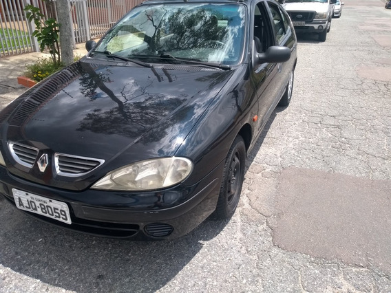 Renault Mégane Hatch Rt 1.6