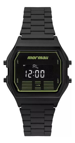 Relógio Mormaii Vintage - Mobj3715a/4p