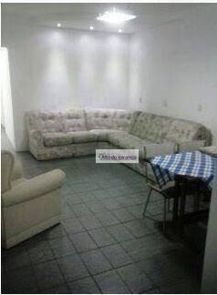 Imagem 1 de 7 de Sobrado Com 1 Dormitório À Venda, 100 M²  - Saúde - São Paulo/sp - So1096