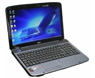 Laptop Acer Aspire 5536 5055