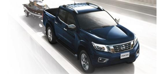 Nissan Frontier 2.3 S/ Se/xe/le 4x2 O 4x4