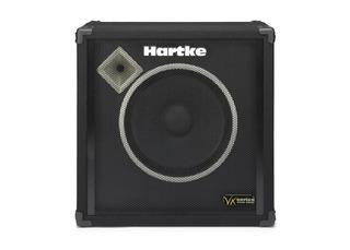Hartke Vx-115 Caja D Bajo 300w 8 Ohms Cono Celulosa 1 Driver