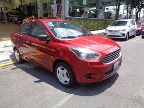 Ford Figo Impulse Tm 2017