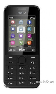 Nokia 208,3g,1chip,rádio,câmera,desblq,anatel,novo,bluetooth