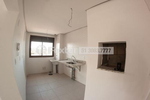 Imagem 1 de 27 de Apartamento, 2 Dormitórios, 61.53 M², Jardim Do Salso - 177784