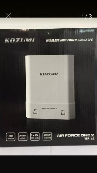 Kozumi One Force 2