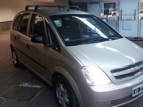 Chevrolet Meriva 1.8 Gl Plus Js