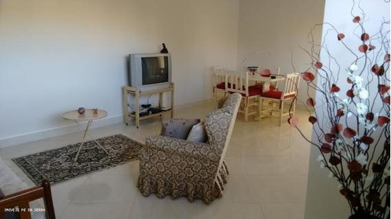 Apartamento Para Venda Em Atibaia, Jardim Alvinópolis, 2 Dormitórios, 1 Banheiro, 1 Vaga - 035