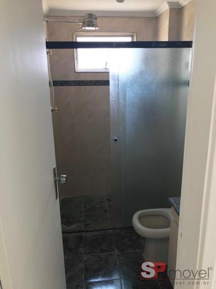 Apartamento Para Venda Por R$250.000,00 - Vila Suzana, São Paulo / Sp - Bdi23818