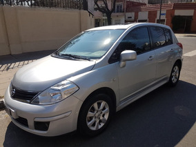 Nissan Tiida 1.8 Acenta / Nafta / 2010
