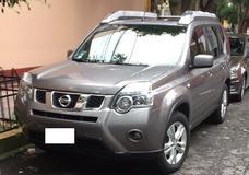 Nissan X-trail 2014 Advance Unico Dueño Todo Pagado