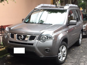 Nissan X-trail 2014 Advance Unico Dueño, Urge!