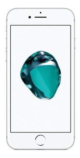 Apple iPhone 7 32 Gb Prata 2 Gb Ram+frete Grátis