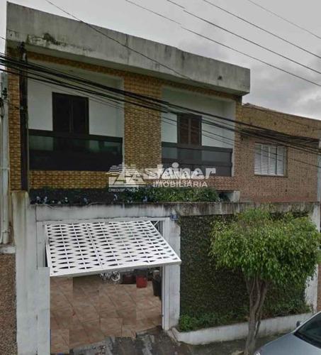 Imagem 1 de 23 de Venda Sobrado 4 Dormitórios Vila Venditti Guarulhos R$ 1.400.000,00 - 33089v