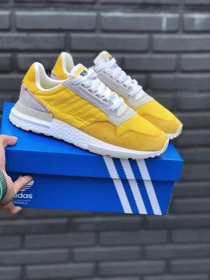Tênis adidas Zx 500 Originals