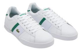 aff644657b Tenis Masculino Lacoste 44 (ma0163) - Calçados, Roupas e Bolsas com ...