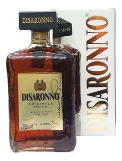 Licor Amaretto Disaronno Italiano Con Estuche 700ml