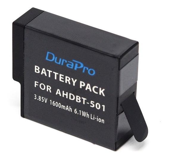 Bateria Gopro Hero 5 6 7 Black 1600mah Alta Capacidade