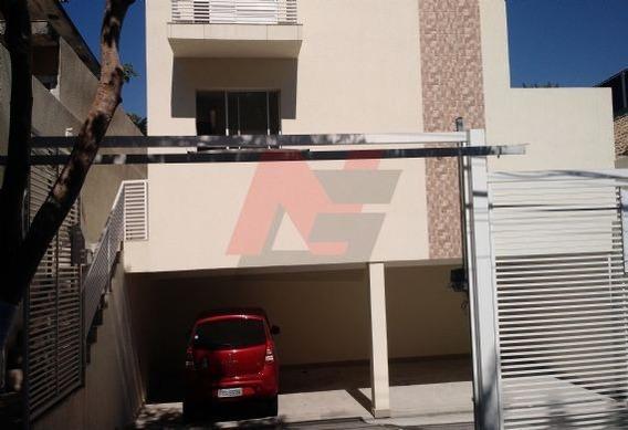 04009 - Casa De Condominio 2 Dorms, Bela Vista - Osasco/sp - 4009