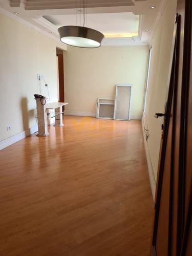 Apartamento Em I.a.p.i.  -  Osasco - 44884