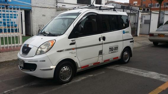 Chery Van Pass Mini Van 7 Pasajeros