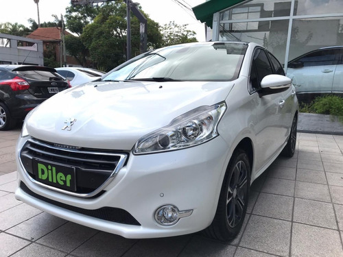 Peugeot 208 1.6 Feline 5p 2014 46655831 Dilercars