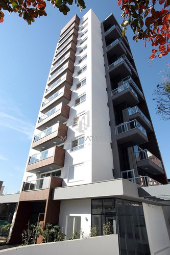 Apartamento À Venda Em Cambuí - Ap005791