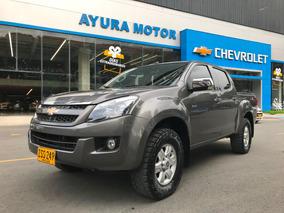 Chevrolet Luv D-max 2.5 Full
