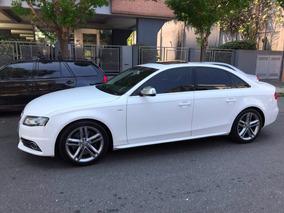 Audi S4 3.0 V6 Fsi Quattro Stronic I Anticipo + Cuotas
